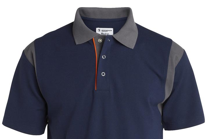 industrie-poloshirt-marine-grau-orange